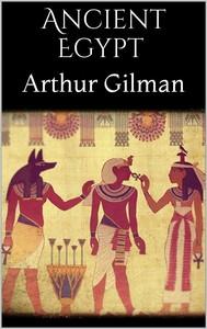 Ancient Egypt - copertina