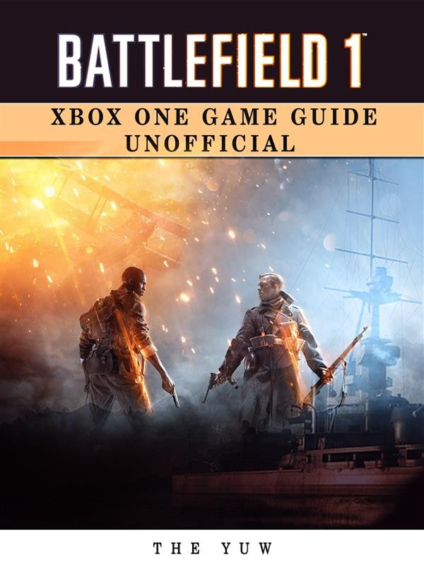 Book Cover Architecture Xbox One : Battlefield xbox one game guide unofficial the yuw