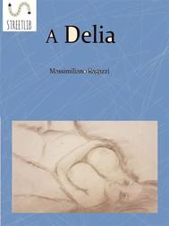 A Delia - copertina