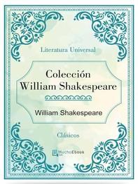 Colección William Shakespeare - Librerie.coop