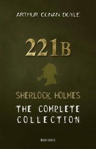 Arthur Conan Doyle: The Complete 'Sherlock Holmes' Collection - copertina