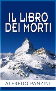 Il libro dei morti - Librerie.coop