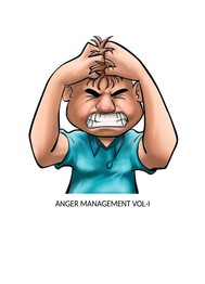 Anger Management Vol-I - copertina