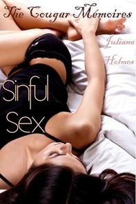 Sinful Sex- Cougar Memories XXX - Librerie.coop