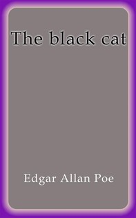 The black cat - Librerie.coop