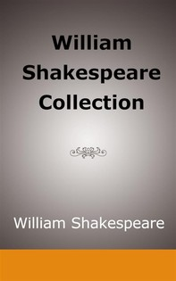 William Shakespeare collection - Librerie.coop