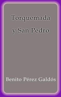 Torquemada y San Pedro - Librerie.coop