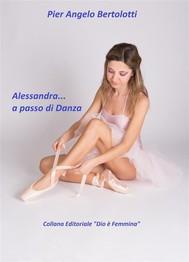 Alessandra... a passo di Danza - copertina
