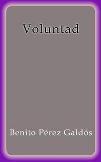 Voluntad - Librerie.coop