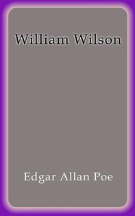 William Wilson - Librerie.coop