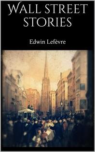 Wall street stories - Librerie.coop