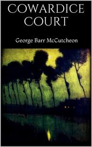 Cowardice Court - copertina