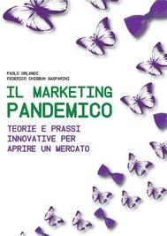 Il Marketing Pandemico - copertina