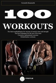 100 Fitness Workouts [Special Edition] - copertina
