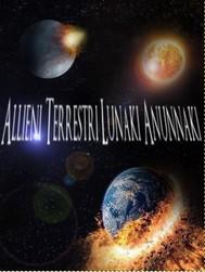 Alieni terrestri lunachi amunachi  - copertina
