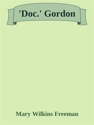 'Doc.' Gordon - copertina