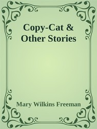 Copy-Cat & Other Stories - copertina