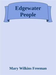 Edgewater People - copertina