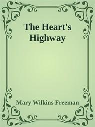The Heart's Highway - copertina