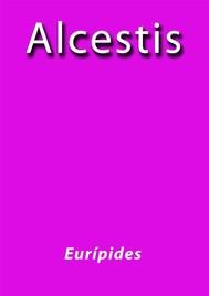 Alcestis - copertina