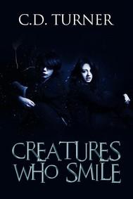 Creatures Who Smile - copertina