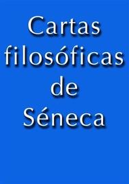Cartas Filosoficas de Séneca - copertina
