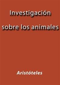 Investigación sobre los animales - Librerie.coop