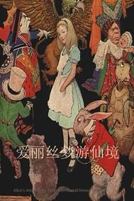 Alice's Adventures in Wonderland, Chinese edition - copertina