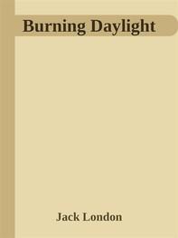 Burning Daylight - Librerie.coop