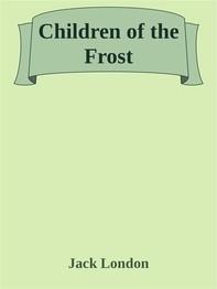 Children of the Frost - Librerie.coop
