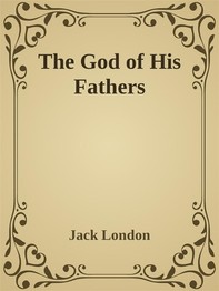 The God of His Fathers - Librerie.coop