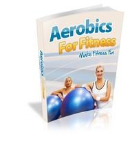 Aerobics For Fitness - copertina