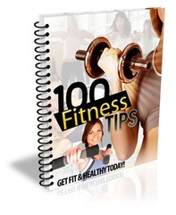 100 Fitness Tips - Librerie.coop