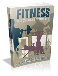 Fitness Resolution Fortress - Librerie.coop