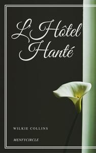L'Hôtel Hanté - copertina