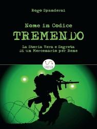 Nome in codice TREMENDO - copertina