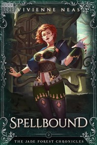 Spellbound - The Jade Forest Chronicles 2 - Librerie.coop