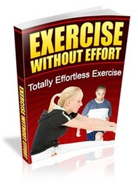 Exercise Without Efforts - Librerie.coop