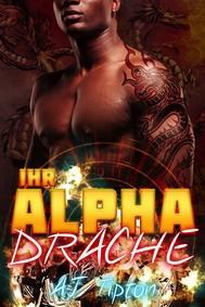Ihr Alpha-Drache - copertina