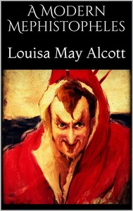A Modern Mephistopheles - copertina