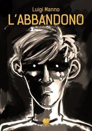 L'abbandono (fumetto) - copertina