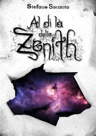 Al di là dello zenith - copertina