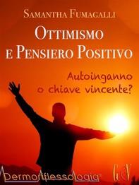 Ottimismo e pensiero positivo - Librerie.coop