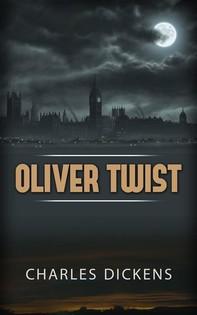 Oliver Twist - Librerie.coop