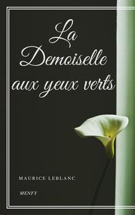 La Demoiselle aux yeux verts - Librerie.coop
