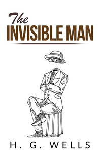 The Invisible Man - Librerie.coop