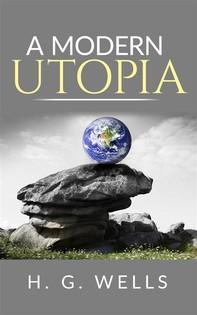 A Modern Utopia - Librerie.coop