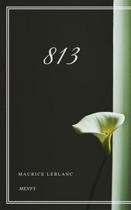 813 - copertina