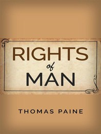 Rights of Man  - Librerie.coop
