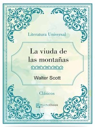 La viuda de las montañas - Librerie.coop